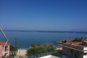 Telonis_accommodation_in_Apartment_Central Greece_Evia_Kymi