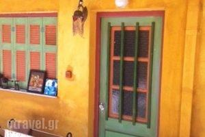 Antiopi_accommodation_in_Hotel_Aegean Islands_Lesvos_Skala Eressou