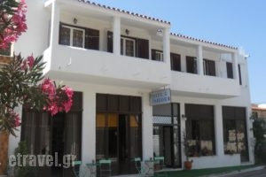 Isidora Hotel_travel_packages_in_Piraeus Islands - Trizonia_Aigina_Aigina Chora