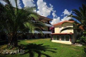 Kapsohora Inn_best prices_in_Hotel_Macedonia_Halkidiki_Haniotis - Chaniotis