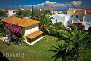 Kapsohora Inn_best deals_Hotel_Macedonia_Halkidiki_Haniotis - Chaniotis