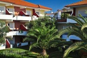 Kapsohora Inn_accommodation_in_Hotel_Macedonia_Halkidiki_Haniotis - Chaniotis