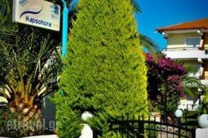 Kapsohora Inn_holidays_in_Hotel_Macedonia_Halkidiki_Haniotis - Chaniotis