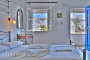 Polytimi Studios_accommodation_in_Apartment_Cyclades Islands_Amorgos_Amorgos Chora