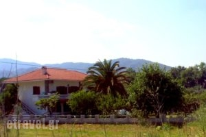 Villa Tonia_best deals_Villa_Macedonia_Halkidiki_Toroni