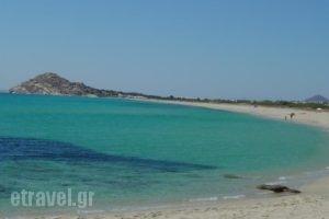 Akti Kastraki Areti Bungalows_best deals_Hotel_Cyclades Islands_Naxos_Naxos Chora