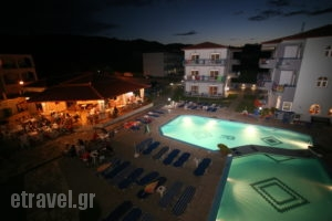 Royal Hotel_best prices_in_Apartment_Macedonia_Halkidiki_Polychrono