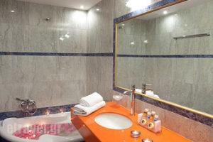 Agelia Beach Hotel_lowest prices_in_Hotel_Crete_Rethymnon_Sfakaki