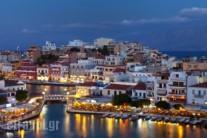 Agios Nikolaos, Travel catalog, Greek tourist guide, catalogue,etravel.gr