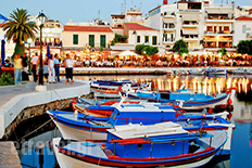 Agios Nikolaos,Travel catalog, tourist guide, catalogue,etravel.gr