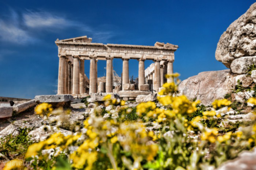 Greece Historical Places_Travel catalog_tourist guide_catalogue_etravel.gr