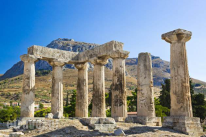 Corinth, Travel catalog, tourist guide, catalogue,etravel.gr