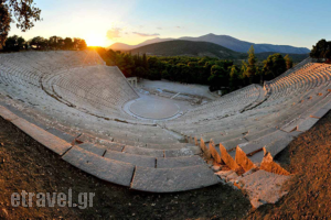 Epidaurus, Travel catalog, tourist guide, catalogue,etravel.gr