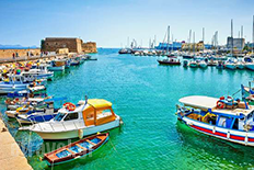 Heraklion-Crete,Tourist guide, catalog and travel guide, catalogue in Greece,1000.gr