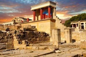 Knossos,Travel catalog, tourist guide, catalogue,etravel.gr