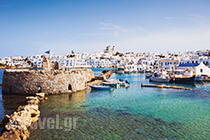 Paros,Travel catalog, tourist guide, catalogue,etravel.gr