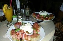 Bamboo Cafe Restaurant Sea Side Bar in Athens, Attica, Central Greece