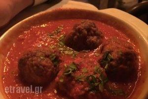 Porto Fino_food_in_Restaurant___