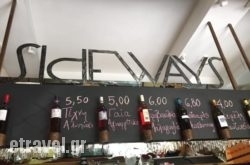 Sideways Wine Bar in Athens, Attica, Central Greece