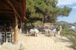 Psili Ammos Restaurant in Athens, Attica, Central Greece
